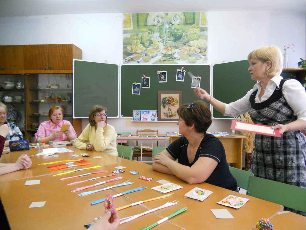 Года класс учителя от мастер